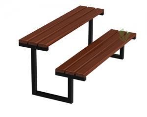 Ławko-stół parkowy MAREA