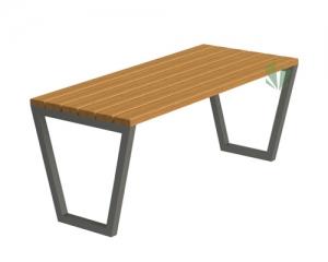 Stół parkowy GRAND