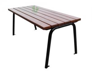 Stół parkowy RADENA